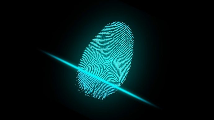 Image by ar130405 from Pixabay (https://pixabay.com/illustrations/finger-fingerprint-security-digital-2081169/)